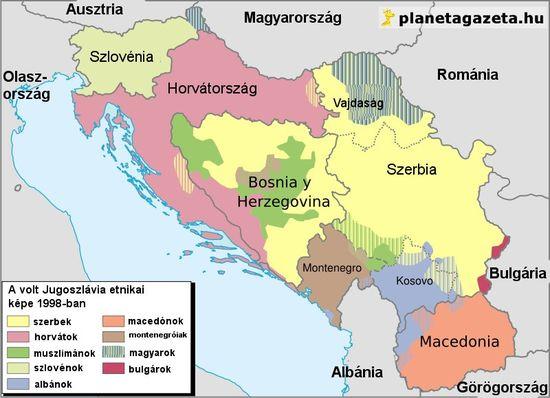 Csendes Metely Boszniaban