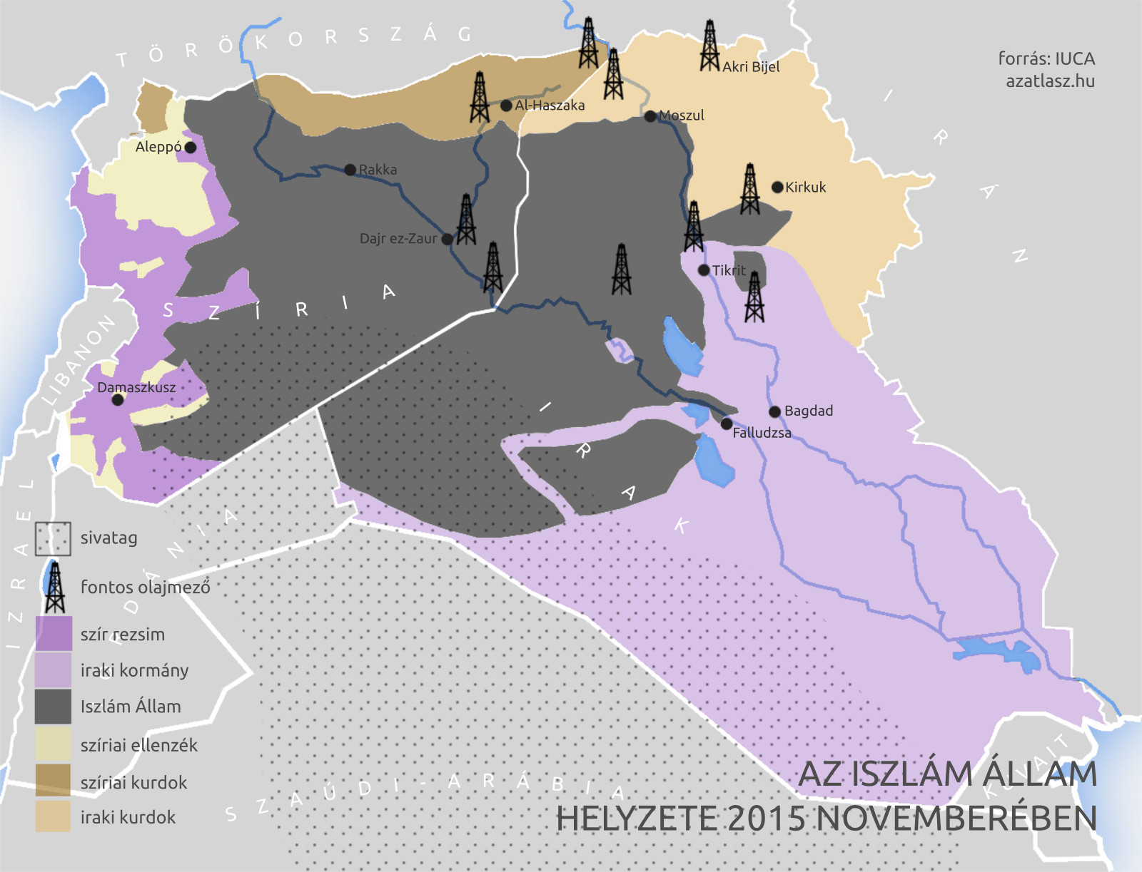 iszlám állam, ISIL, ISIS, terrorszervezet, közel-kelet háború, közel-kelet,, muszlim, iszlám, enigma, tv műsor, térkép