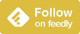 follow us in feedly